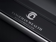 Tangemanwealthmanagement.com Logo - Entry #102