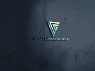 Impact Consulting Group Logo - Entry #23