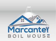 Marcantel Boil House Logo - Entry #95