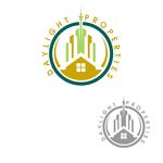 Daylight Properties Logo - Entry #45