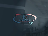 PlaneFun Logo - Entry #55