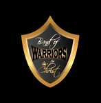 Band of Warriors For Christ Logo - Entry #23