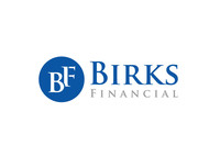 Birks Financial Logo - Entry #224