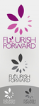 Flourish Forward Logo - Entry #89