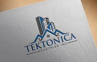 Tektonica Industries Inc Logo - Entry #213