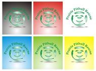 Prairie Pitbull Rescue - We Need a New Logo - Entry #59