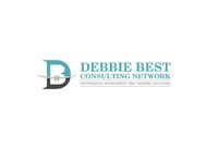 Debbie Best, Consulting Network Logo - Entry #56