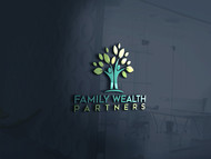 Family Wealth Partners Logo - Entry #47