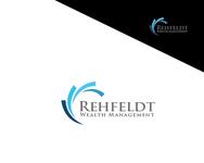 Rehfeldt Wealth Management Logo - Entry #270