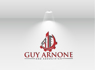 Guy Arnone & Associates Logo - Entry #43