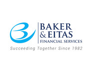 Baker & Eitas Financial Services Logo - Entry #242