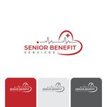 Senior Benefit Services Logo - Entry #40
