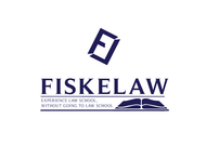 Fiskelaw Logo - Entry #99