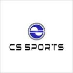 CS Sports Logo - Entry #502
