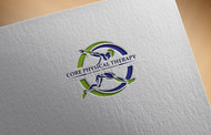Core Physical Therapy and Sports Performance Logo - Entry #239