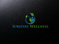 Surefire Wellness Logo - Entry #294