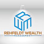 Rehfeldt Wealth Management Logo - Entry #171