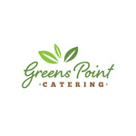 Greens Point Catering Logo - Entry #178