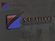 Sabatucci Wealth Strategies, LLC Logo - Entry #50