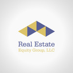 Logo for Development Real Estate Company - Entry #144