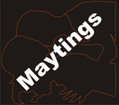 Maytings Logo - Entry #67