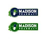 Madison Pharmacy Logo - Entry #129