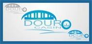 Douro Casino Logo - Entry #77