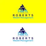 Roberts Wealth Management Logo - Entry #514