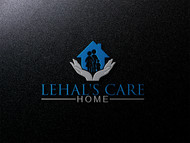 Lehal's Care Home Logo - Entry #16