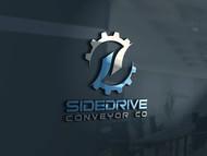 SideDrive Conveyor Co. Logo - Entry #399