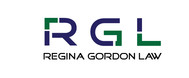 Regina Gordon Law Office  Logo - Entry #14
