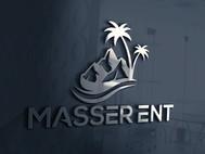 MASSER ENT Logo - Entry #17