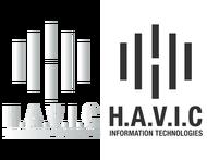 H.A.V.I.C.  IT   Logo - Entry #3
