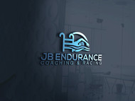 JB Endurance Coaching & Racing Logo - Entry #85
