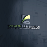 Wealth Preservation,llc Logo - Entry #130