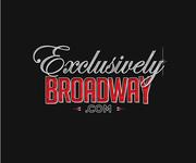ExclusivelyBroadway.com   Logo - Entry #155