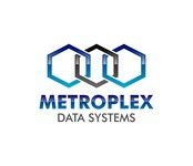 Metroplex Data Systems Logo - Entry #3
