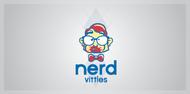 Nerd Vittles Logo - Entry #39