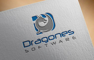 Dragones Software Logo - Entry #148