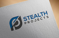 Stealth Projects Logo - Entry #65