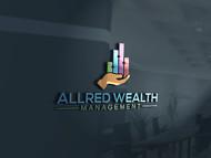 ALLRED WEALTH MANAGEMENT Logo - Entry #721
