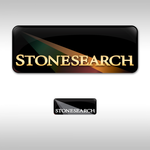StoneSearch.com Logo - Entry #34