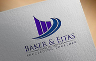 Baker & Eitas Financial Services Logo - Entry #111