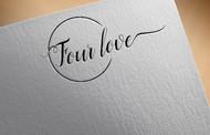 Four love Logo - Entry #309