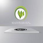 Wealth Preservation,llc Logo - Entry #421