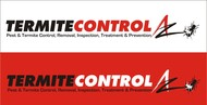Termite Control Arizona Logo - Entry #36