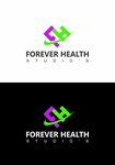 Forever Health Studio's Logo - Entry #65