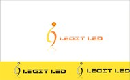 Legit LED or Legit Lighting Logo - Entry #59