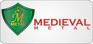 Medieval Metal Logo - Entry #13