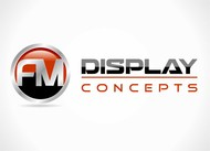 FM Display Concepts Logo - Entry #54